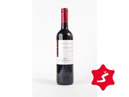 víno svatovavřinec