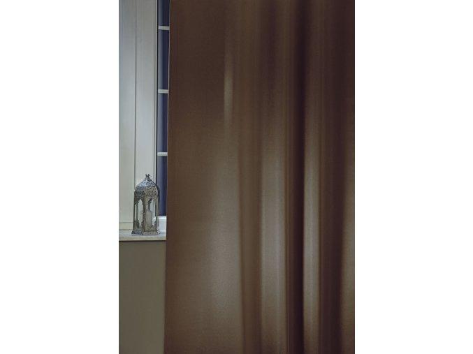 GLITTER 08 čokoládový