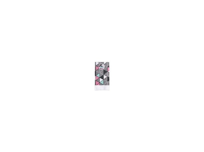 Utěrka-GEOMETRIC-mikrovlákno,38 x 63 cm