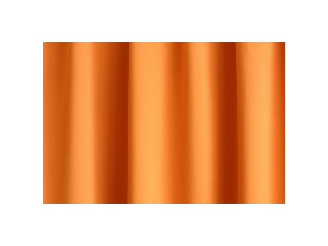 DIM OUT HENRI 23 oranžová, závěsy