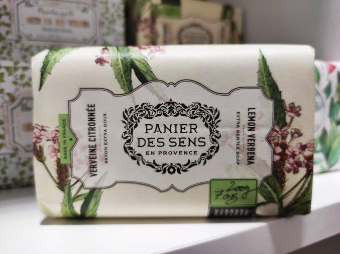 mýdlo s bambuckým máslem