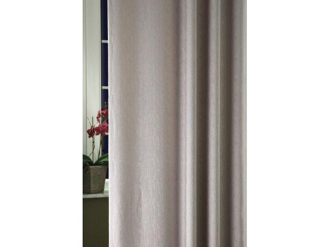Dekorační látka CECÍLIA 42 stříbro 300cm