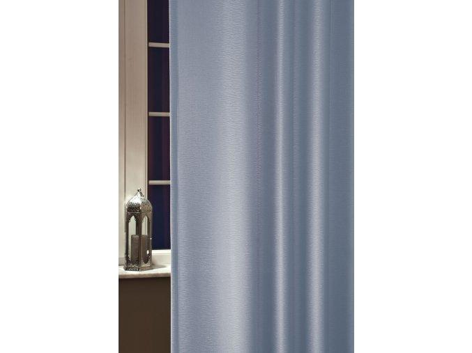 Dekorační látka ANETT 36 světlomodrá 300 cm