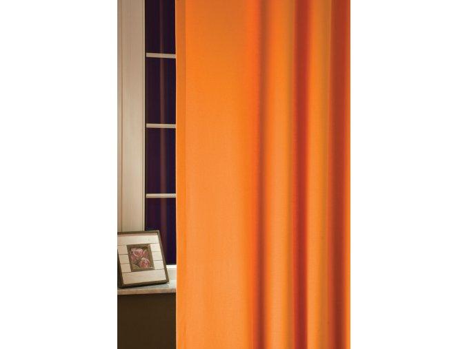 MALLORCA 22 oranžová