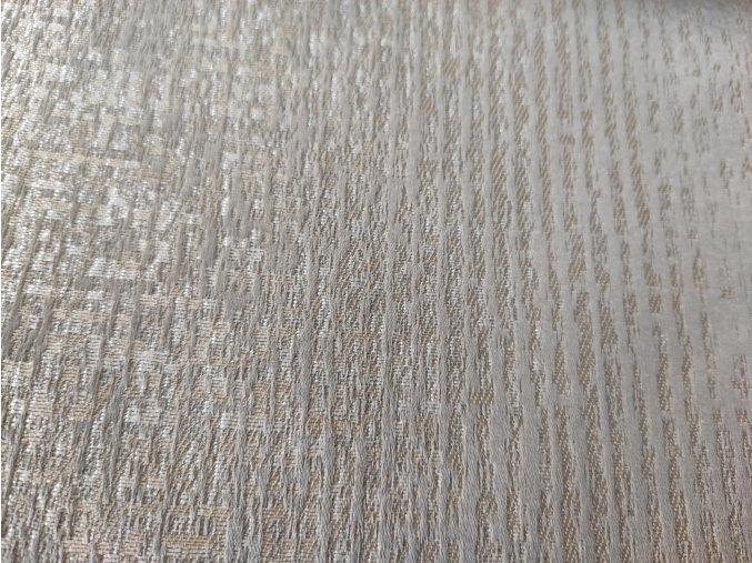 Dekorační látka VERSO ARIA 06 š. 140 cm