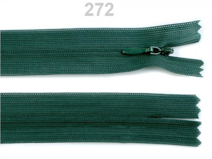zip skrytý délka 50 cm b. 272 Greener Pastures