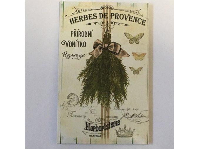 MÝDLO HERBES DE PROVENCE