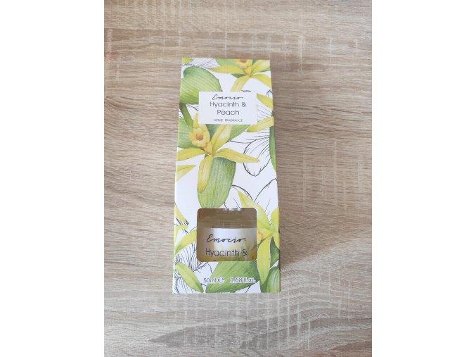 Aroma Difuser Emocio Hyacinth & Peach 50 ml