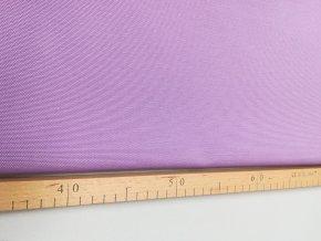 Dekorační látka-TINTAURA-lila- š.140cm