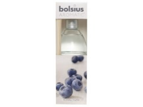Bolsius Aromatic Diffuser 45ml Blueberry