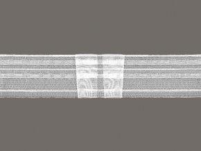 Řasící páska GERSTER 6892 1:2 dvousklad