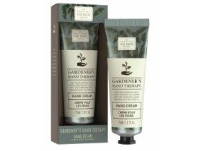scottish fine soaps krem na ruce a nehty gardeners therapy 75ml