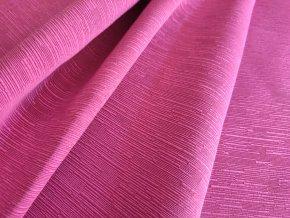 Dekorační látka CECÍLIA 30 pink š.150 cm
