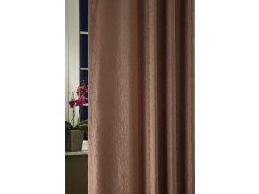 Dekorační látka  CECÍLIA 44 nugát 300cm