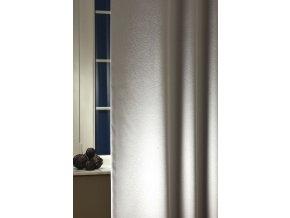 Stínící DIM OUT APOLLO 43 ocelově šedá š. 150 cm