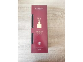 Aroma Difuser D-Aroma Exclusive Orient Vibe 100 ml
