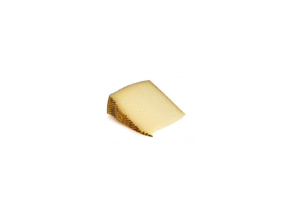 Ovčí sýr Manchego