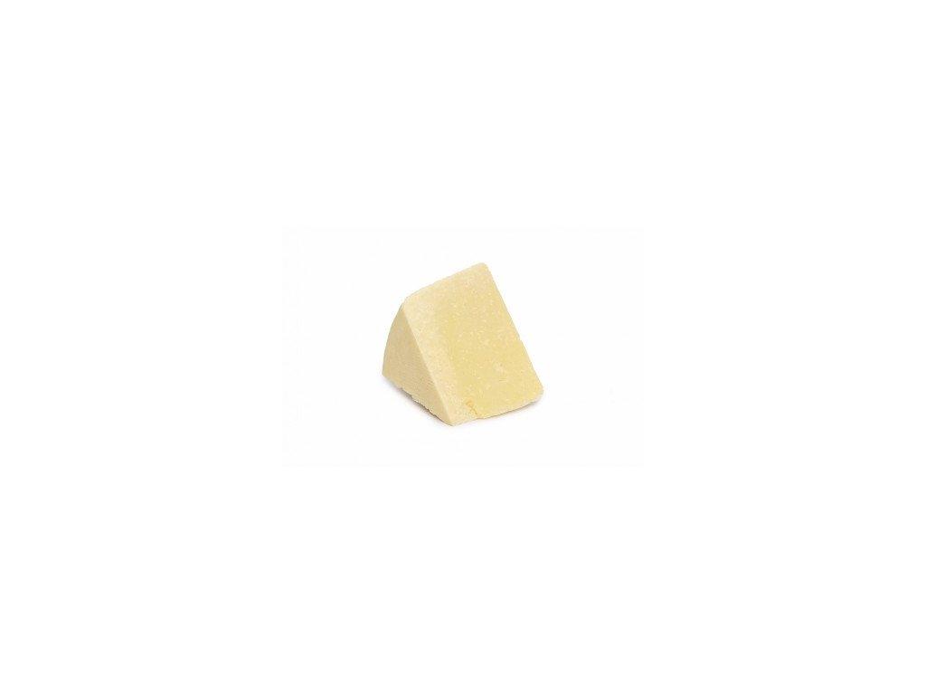 Ovčí sýr Pecorino Romano