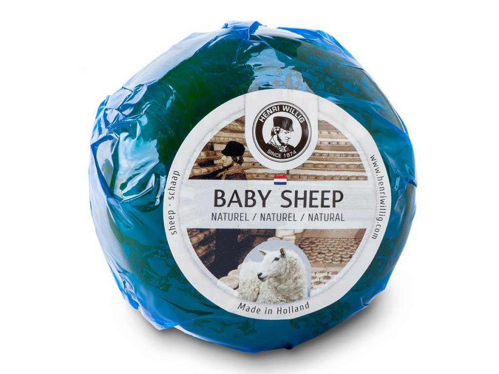 Baby gouda ovčí