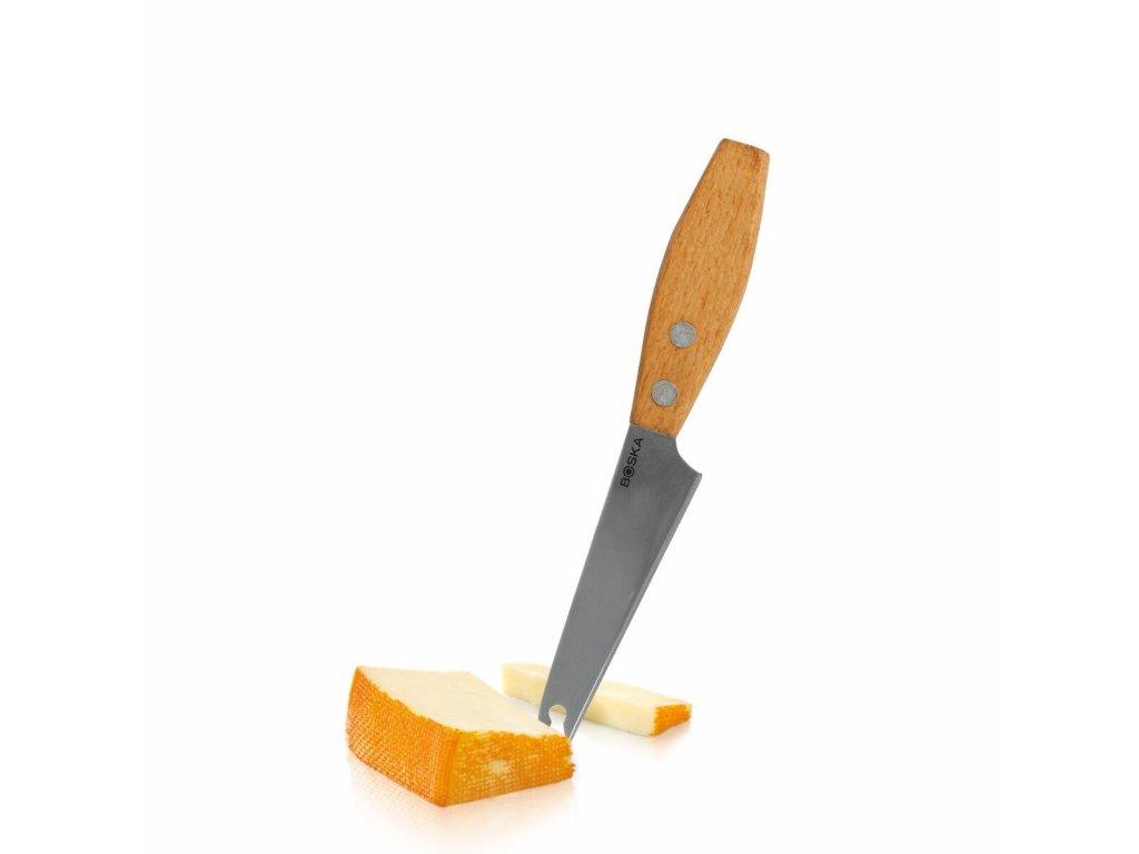 Nůž na parmazán Boska