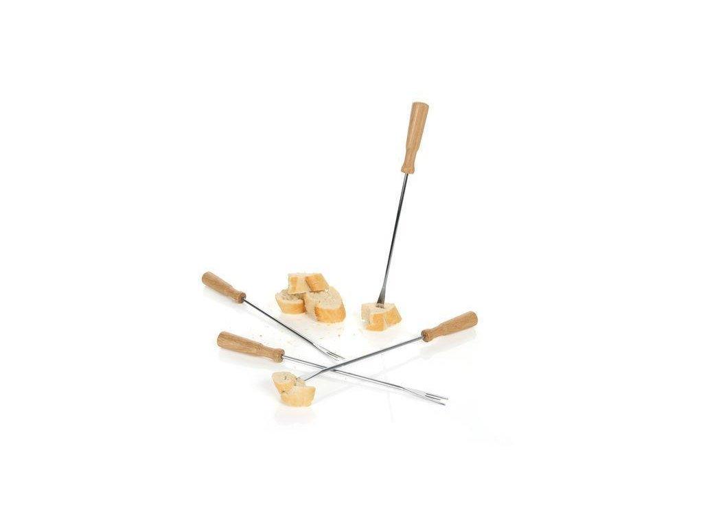 Vidličky na fondue Taste Boska