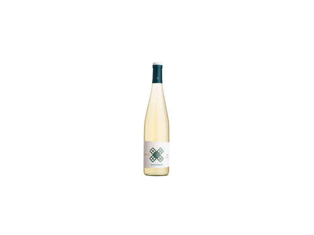 Chardonnay Vinařství Gertner