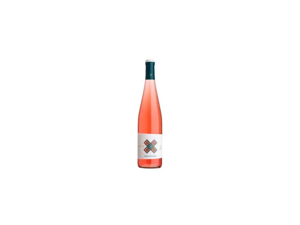 Rose An-Zwei Vinařství Gartner