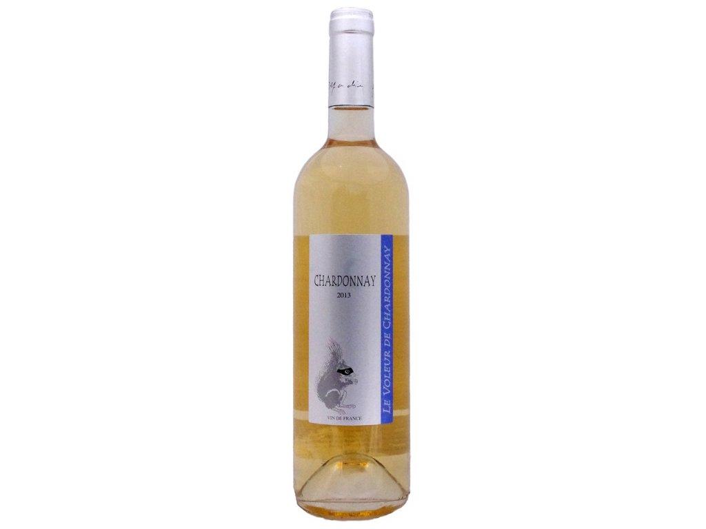 Le Voleur de Chardonnay Gerard Depardieu