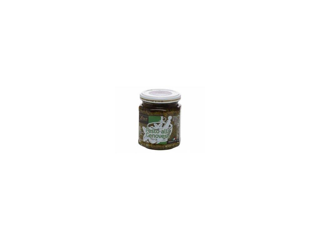 Pesto alla genovese Citres