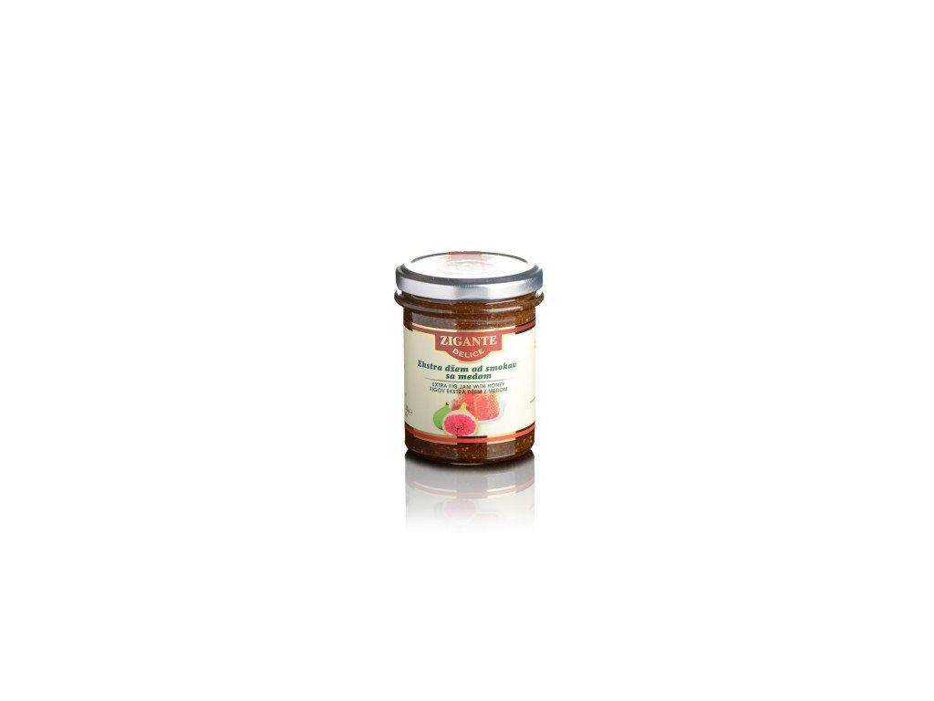 Extra džem z fíků Zigante