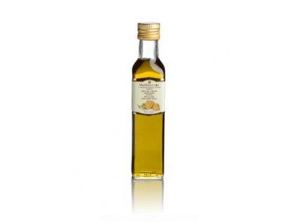 Olivový olej s příchutí bílých lanýžů Zigante