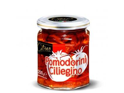 Sušená rajčata v oleji Citres