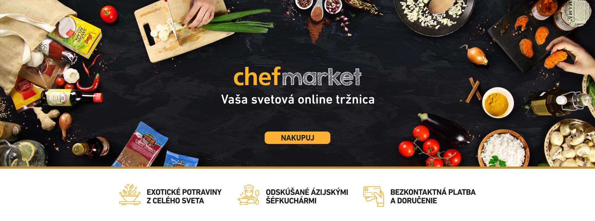 Vaša svetová online tržnica