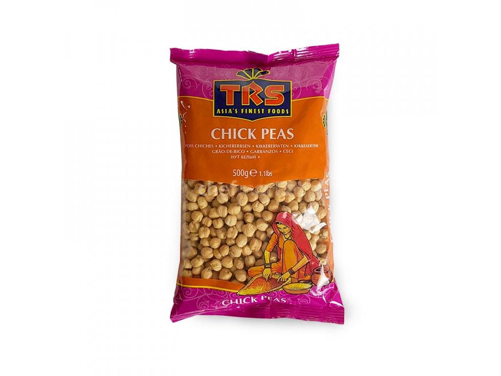 chick peas 500g