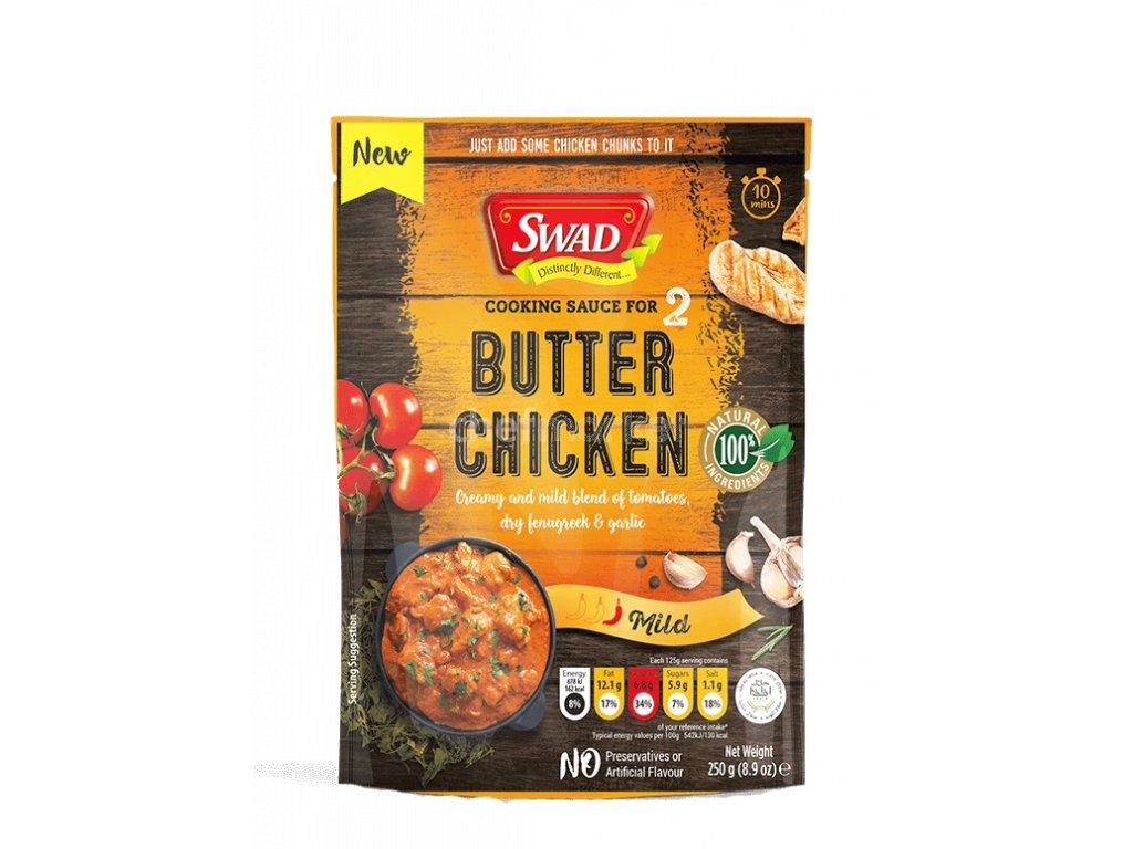 SWAD butter chicken 250g