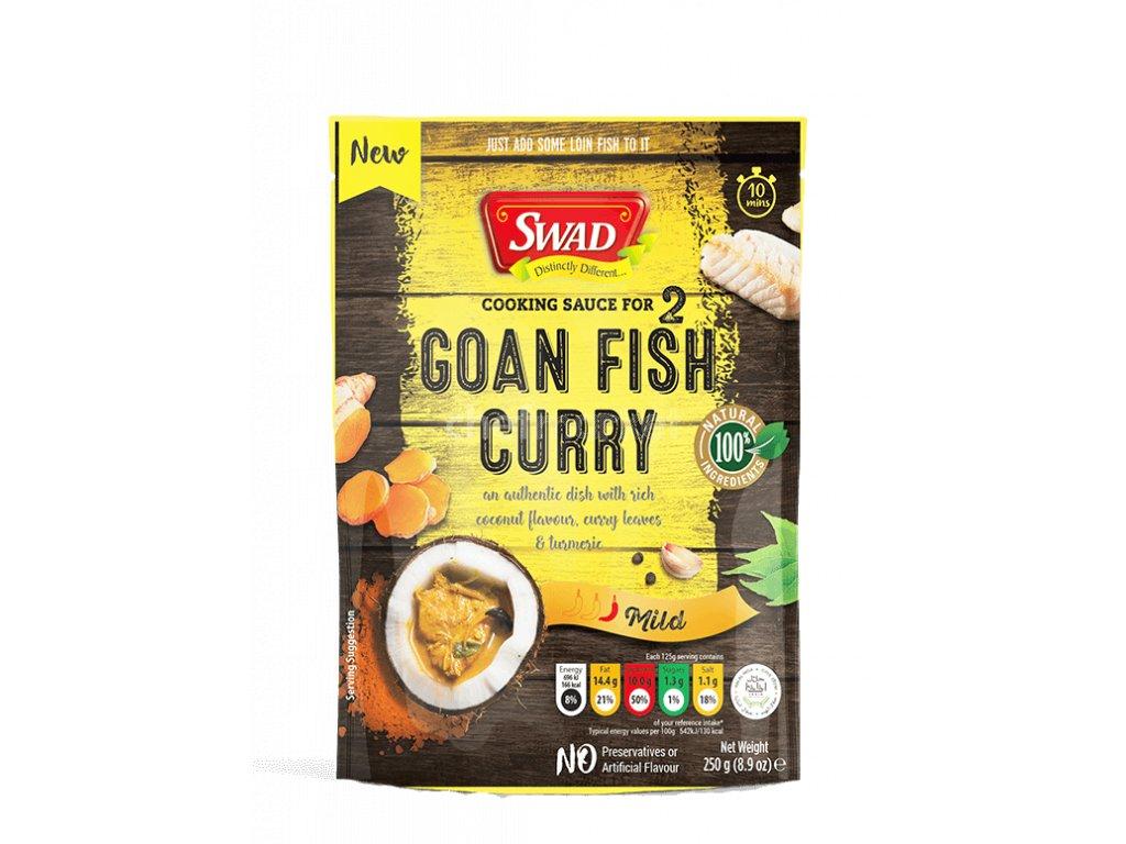 SWAD goan fish 250g
