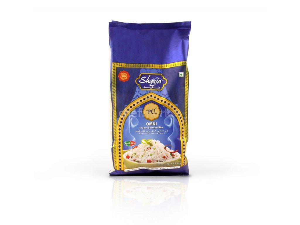 basmati rice 1000g