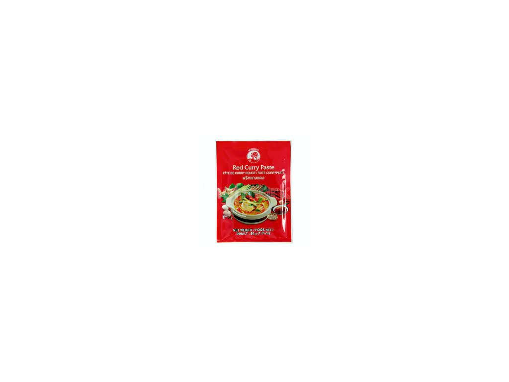 red curry 50g