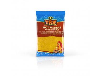 madras curry hot powder 100g