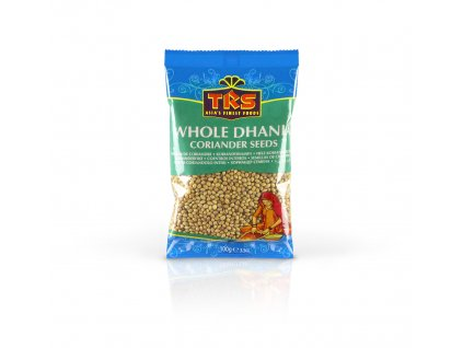 coriader dhania whole seeds 100g