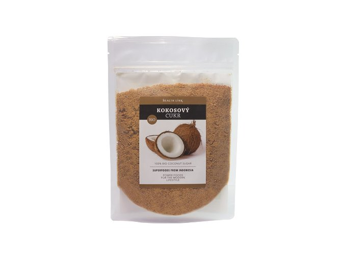 Kokosový cukor 250g
