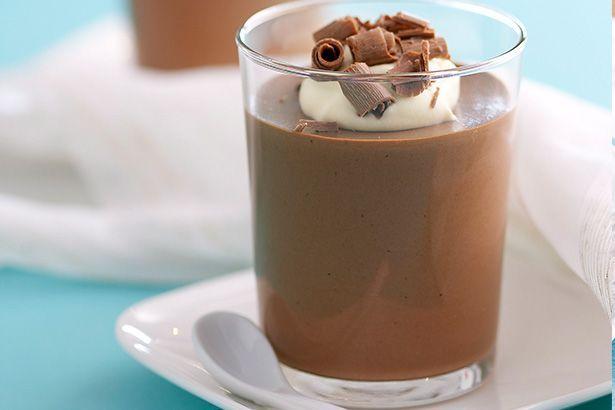 Čokoláda: druhy, vliv na zdraví a recepty