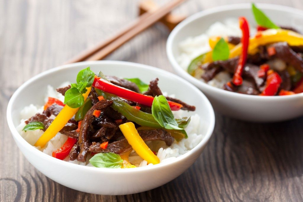 5 zlatých pravidel, které skrývá asijská kuchyně – osvojte si je i vy