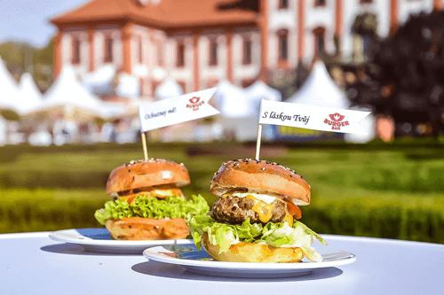 Foodparade 2018, festival který vám bude chutnat