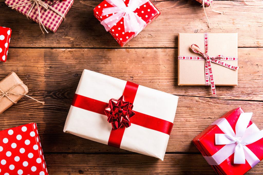 Dárkový průvodce - 12 tipů na vánoční dárky pro vaše blízké!