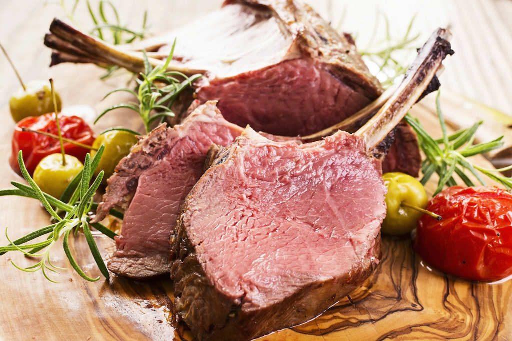 3 důvody, proč konzumovat jehněčí maso. A kde ho seženete?