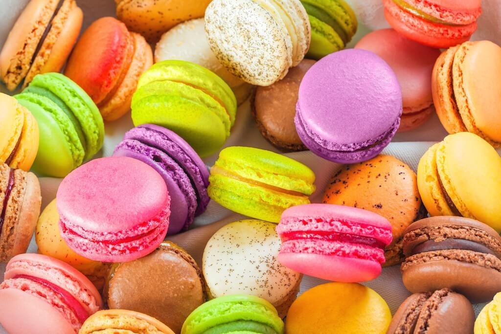 Makronky jsou jako cukrářská maturita. Jak nad nimi vyhrát?