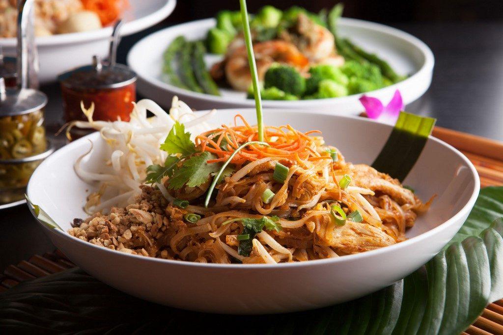 Pad thai: gastronomický zázrak z Thajska