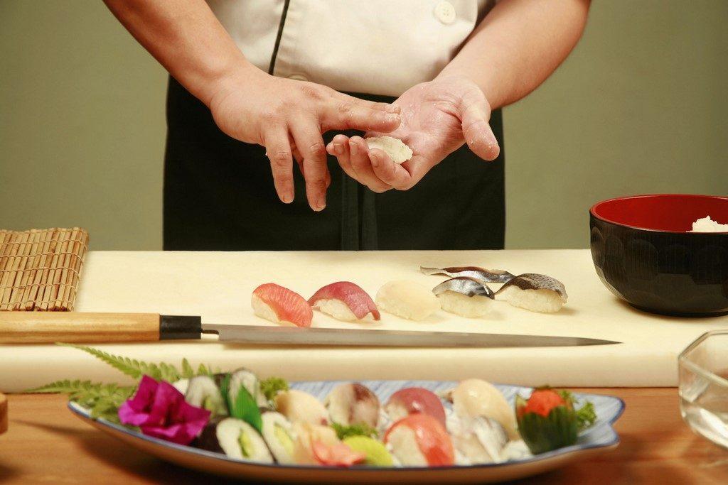 Je váš problém rozpadající se sushi ? – Tohle možná děláte špatně