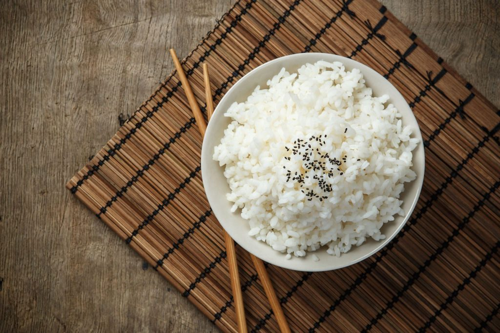 5 důvodů, proč si pořídit rýžovar